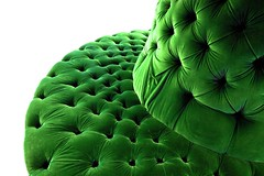 (josef.stuefer) Tags: wallpaper green soft utrecht furniture seat explore sit gettyimages railwaymuseum josefstuefer