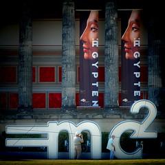 Egypt in Berlin (Olli Keklinen) Tags: berlin art photoshop square nikon egypt mc2 2006 100v10f d200 interestingness101 i500 20061003 ok6 ollik