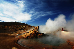 4000 meters (iko) Tags: chile voyage travel 15fav southamerica topv111 1025fav 510fav desert montain geysers interestingness62 i500 4000m abigfave
