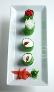 Candy Sushi - 4