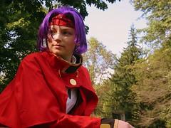 Chrno 004 (Marisoleta) Tags: cosplay chrono chrno chronocrusade
