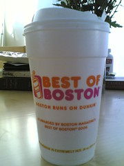'Best' of Boston?