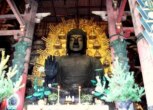 Grandes budas japoneses I Blog destinos asiticos