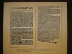 The Northwest Ordinance (highlinelibrary) Tags: library biblioteca highline hcc fourthfloor highlinelibrary maktabad hcclibrary ll100