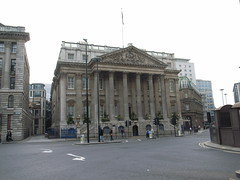 The Mansion House, City of London (stevecadman) Tags: uk england london stone architecture unitedkingdom britain architect civic 1