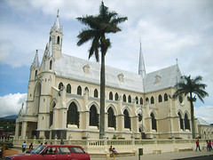 Iglesia San paolo de Herdedia (_Sebas_) Tags: iglesia heredia