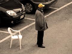 "car park - by Emanuele Tagliaferriâ""¢"