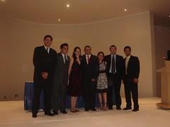A great team ;-) (Aaron Benitez) Tags: students rrr ieee studentbranch