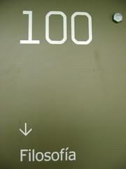 100 Filosofía down