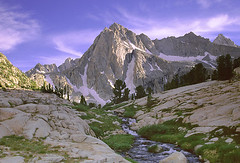 Picture Peak (copeg) Tags: california lake film nature forest canon john landscape picture peak velvia national hungry wilderness sierranevada muir packer inyo johnmuirwilderness inyonationalforest interestingness29 specland p1f1 picturepeak sierravisions