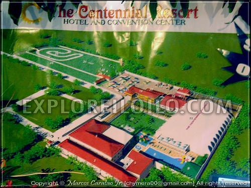 Centennial Resort Hotel and Convention Center