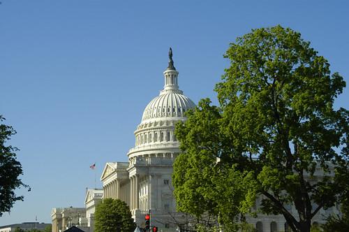 U.S. Capitol 19914