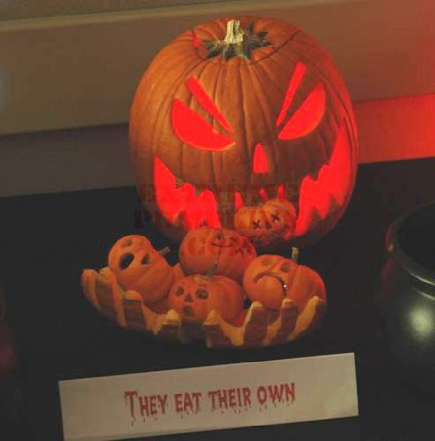 funny pumpkin carvings. Funny Pumpkin Carvings