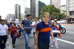 Ato Donald Trump 29out2016-470 (BWpress.foto) Tags: américa ato candidato casabranca citibank direita donald estadosunidos manifestação obama paulista presidencia trump usa