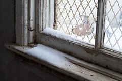 IMGP3574 (Drew's Arcade) Tags: abandoned michigan traverse city state hospital asylum winter