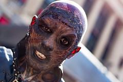 Zombie Walk 2016-139 (BWpress.foto) Tags: cultura fantasia festa maquiagem medo monstro máscara sangue susto zombie