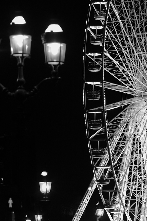 the little red man who wanted to ride the big wheel