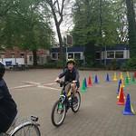 fietsproef derde leerjaar