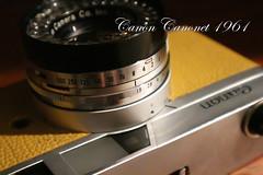canonet_19 (ppana) Tags: canon canonet ql 1961 camera film