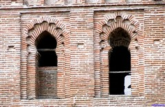 Illescas (santiagolopezpastor) Tags: espagne españa spain castilla castillalamancha sagra lasagra medieval middleages mudéjar torre tower iglesia church