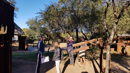 Teambuilding South Africa (2)