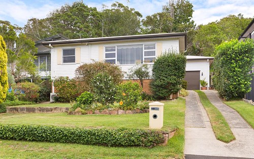 11 Bruce Av, Caringbah South NSW 2229