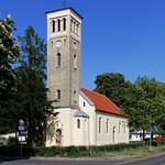 Dorfkirche Germendorf thumbnail