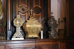 Anagni Cattedrale Tesoro 20