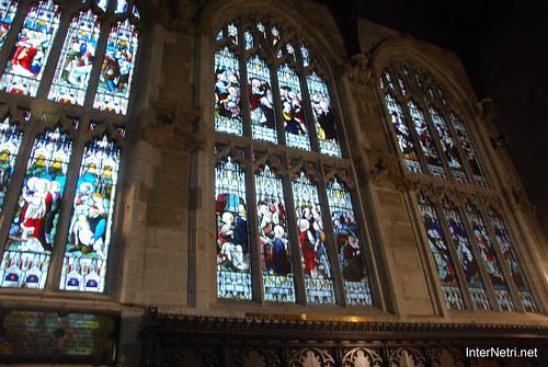 Стретфорд-на-Ейвоні Могила Шекспіра InterNetri Велика Британія 2011 096
