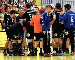 AW3Z7827_R.Varadi_R.Varadi (Robi33) Tags: action ball basel foul handball championship fight audience referees rtv1879basel switzerland fun play gamescene team sports sportshall viewers