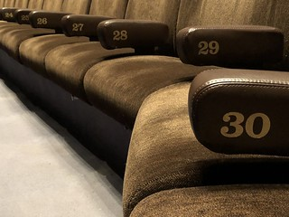 seat numbers