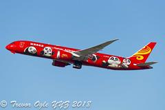 DSC_8225Pwm (T.O. Images) Tags: b 6998 hainan airlines kung fu panda toronto pearson yyz boeing 787 dreamliner