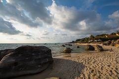 Clouds (alspis56) Tags: canon5dmarkiv canonef1635f4lisusm вьетнам вечер облака островфукуок море камни песок пейзаж пляж