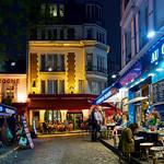 Montmartre Restaurants thumbnail