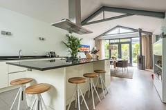 Vakantiehuis Haarlem (Maurice Tiggeler for Blue Jam Photography) Tags: haarlem vakantiehuis houtmanpad 27 rental home