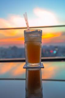Long Island Ice Tea: Saigon