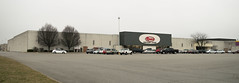 Roses in Marion, Indiana (Nicholas Eckhart) Tags: america us usa 2018 marion indiana in retail stores fivepoints mall roses discount departmentstore former reuse hills ames