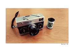 2018-04-24 (yvonphotographie) Tags: rollei 35 argentine vintage analogique pellicule photo apparei
