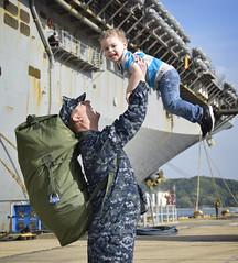 180426-N-RI884-0621 (U.S. Pacific Fleet) Tags: usswasp lhd1 sasebo usswasplhd1 japan jpn