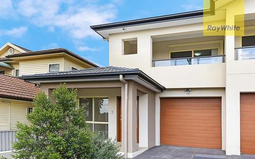 38 Austral Av, Westmead NSW 2145