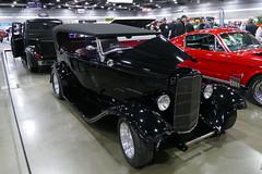 1932 Ford (bballchico) Tags: 1932 ford phaeton jeffwebb portlandroadstershow carshow