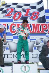 20180429CC2_Podium-41 (Azuma303) Tags: ccbync30 2018 20180428 cc2 challengecup challengecupround2 givingprize newtokyocircuit ntc podium チャレンジカップ チャレンジカップ第2戦 表彰式