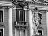 Villa Barbaro a Maser - 6 (antonella galardi) Tags: veneto treviso 2018 maser villa barbaro palladio architettura patrimonio unesco giardino bn bw monocromatico