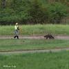 Pic 2 Handler with Trainee (billbigfish) Tags: dog servicedog trackingdog canon 80d tamron canon80d