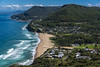 south coast (coalcliff) (Greg Rohan) Tags: blue green trees clouds sky ocean sea water mountains mountain town houses landscape australia coalcliff southcoast nsw d750 2018 nikon nikkor bay grass beach coast mountainside tree