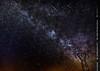 Milky Way HDR ! (Cedraw) Tags: infini infinity infinite stars streetscape street urban urbain ciel skyscape sky light lightscape landscapedreams landscape nikond7200 nikon sigma sigma1750mm nuit night nightscape paysage étoiles étoilesfilante voielactée milkyway galaxy astroscape astrologie astre constellation poteauxélectrique filsélectrique électricité courant volts voltage tension hautetension espace soe ngc poselongue longuepose longueexposure longueexposition