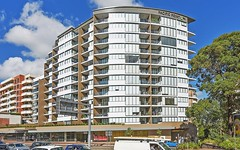 515/135 Pacific Highway, Hornsby NSW