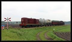 7/18 VSM 2459 - Lieren, 10-05-2018 (dloc567) Tags: vsm veluwschestoomtreinmaatschappij lieren beekbergen trein zug zuch train 2400 2459 ns