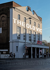 Old Vic 0664 (stagedoor) Tags: london oldvic waterloo thecut moodmusic theatre theater teatro outside exterior facade building architecture olympus omdem1mkii copyright city glc greaterlondon londonboroughofsouthwark capital england uk listed grade2