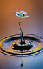 Eye of the Storm (bcaldwellphoto.com) Tags: waterdrops droplet drops flash highspeed milk milkdrop stopshot water waterdropcollisions